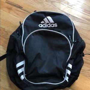Women s Soccer Ball Backpack on Poshmark 8d02efd7b